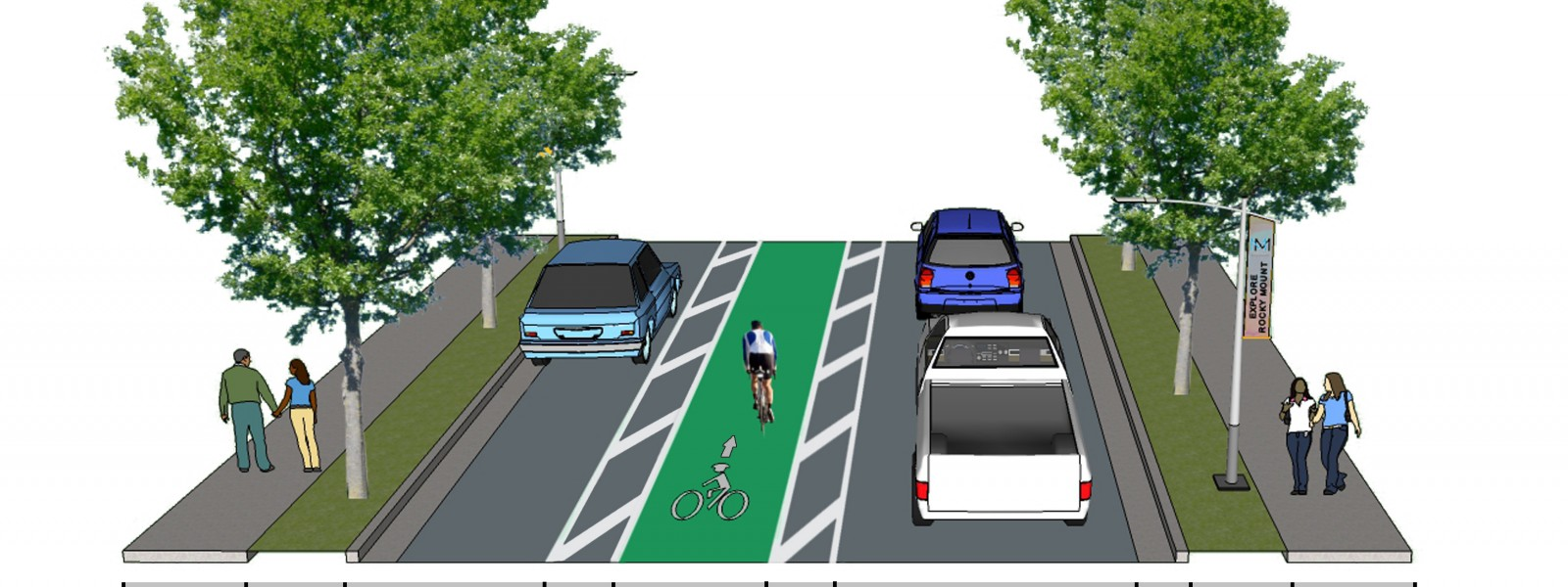 Rocky Mount Complete Streets Plan