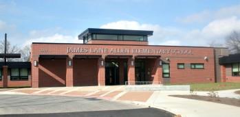 James Lane Allen Elementary School